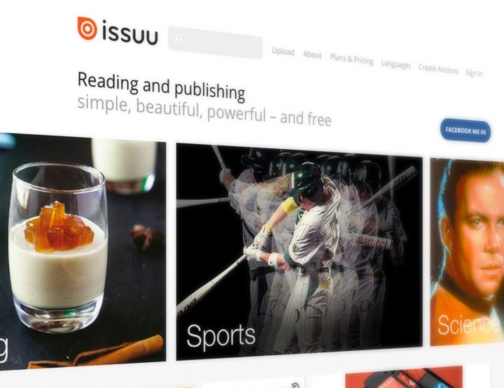 ISSUU Review – Try this awesome Alternative!