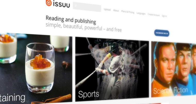 ISSUU Review – The good, the bad and the ugly!